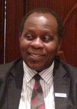 Julius Lutwama